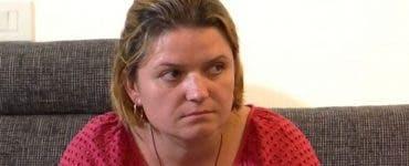 Cazul Caracal. Mama Alexandrei a apărut la televizor în Italia