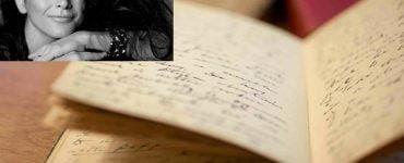 Fragmente din jurnalul Mădălinei Manole