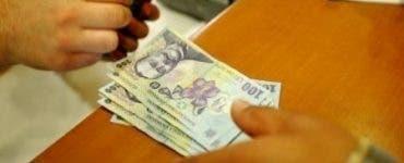 Mărire de salariu pentru anumiți angajați ai statului