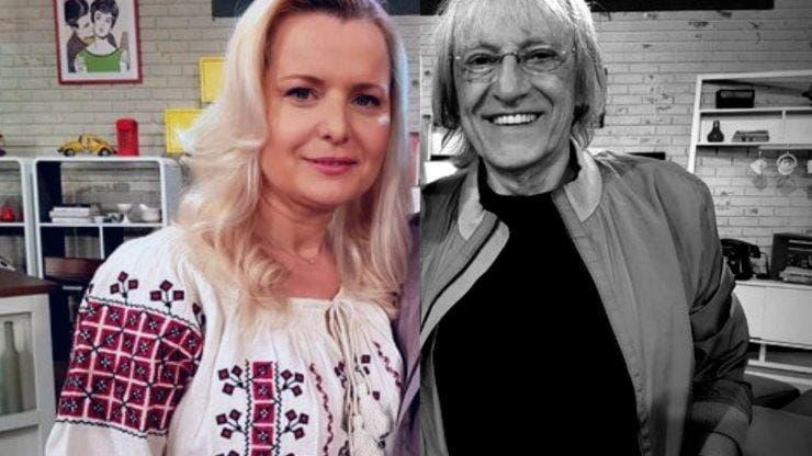 Soția lui Mihai Constantinescu a oferit prima declarație după moartea artistului