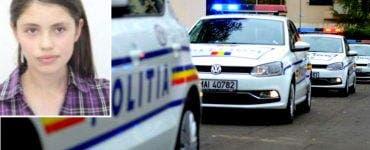 Caz nou de dispariție. O fată de 17 din Prahova a plecat la școală, dar nu a mai revenit acasă