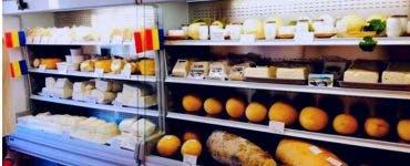 Se deschide primul magazin alimentar de stat din Capitală