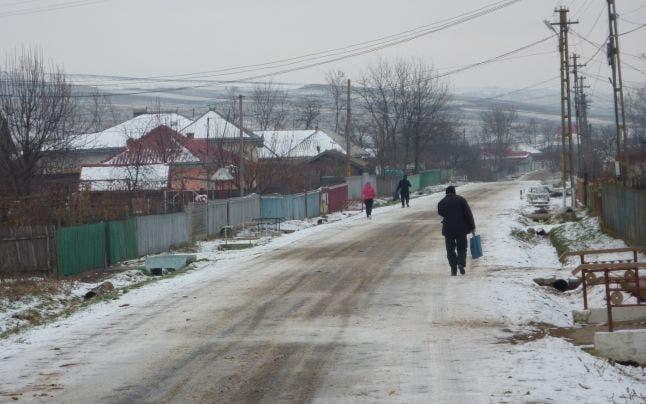 Localitatea cu cei mai puturoși oameni din România