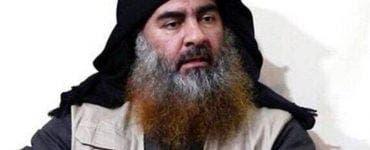 Șeful ISIS, Abu Bakr al-Bagdadi, a murit. Liderul Statului Islamic s-ar fi aruncat în aer
