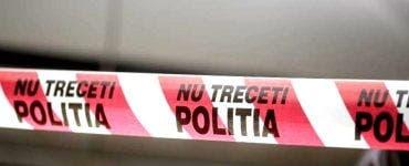 Alertă șocantă pe drumul Timișoara-Arad! Un apel la 112 a anunțat mai multe cadavre într-un camion frigorific