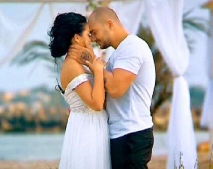 Andreea Mantea s-a logodit în secret? Detaliul care a dat-o de gol