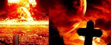 Vine Apocalipsa! Semnele din Biblie care anunță sfârșitul lumii
