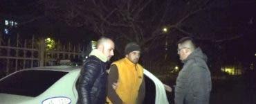 Bărbat recidivist, arestat după ce a răpit o fată de lângă tatăl ei și a violat-o. Polițiștii au descoperit detalii șocante