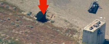 Câțiva muncitori au descoperit o capsulă a timpului îngropată în pământ. Uite ce conținea