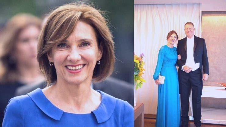 Incredibil! Ce salariu are Prima Doamnă a României? Carmen Iohannis a spus adevărul