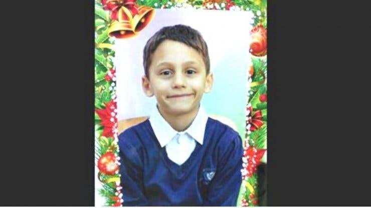 Cazul băiețelului dispărut de 8 ani. Autoritățile au găsit rolele copilului