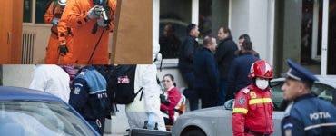 Cazul din Timișoara. Alte cinci persoane au fost internate în spital