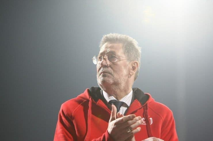 Cornel Dinu vrea să reorganizeze Dinamo