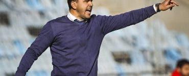 Cosmin Contra şi-a anunţat demisia