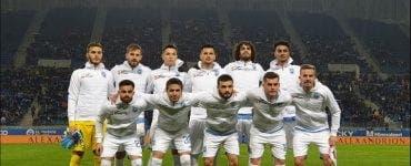 Craiova - Hermannstadt 3-0