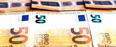 Curs valutar BNR 19 noiembrie 2019. Cât valorează astăzi 1 euro