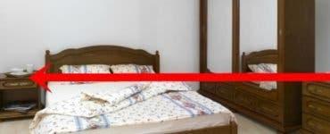 Dacă ai acest obiect în dormitor, scoate-l imediat. Este nociv!