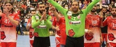 Dinamo - Kadetten Schaffhausen 27-26