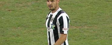 Gigi Becali îl vrea pe Budescu