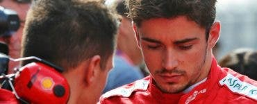 Haos în Marele Premiu al Braziliei