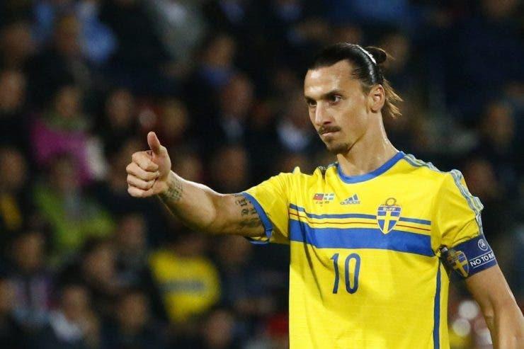 Ibrahimovic și-a luat adio de la LA Galaxy