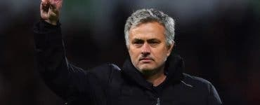 Jose Mourinho, noul manager al lui Tottenham