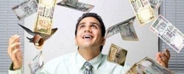 Mai mulți bani la salariu pentru români. Anunțul tocmai a fost făcut
