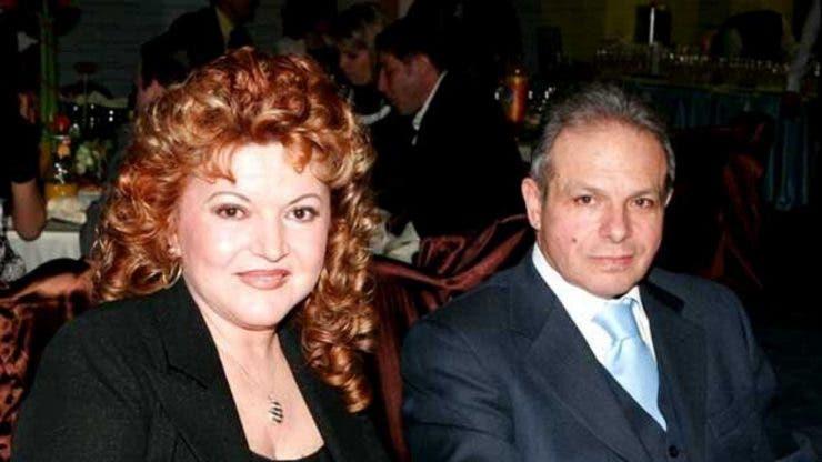 Ce gest a făcut Dan Negru în ziua înmormântării soțului Mariei Cârneci