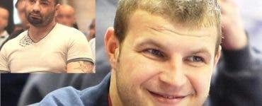 Ucigașul lui Marian Cozma, eliberat condiționat pentru comportament exemplar în urmă cu un, a fost arestat din nou