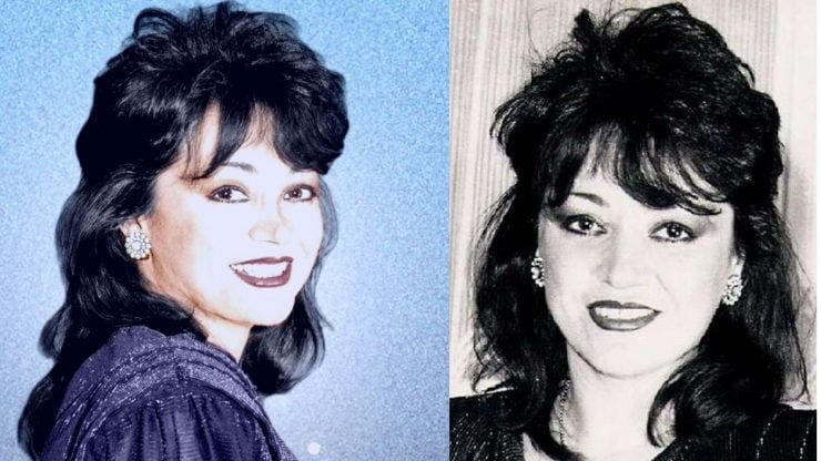 1 noiembrie 1989. Astăzi se împlinesc 30 de ani de la moartea cântăreței Mihaela Runceanu