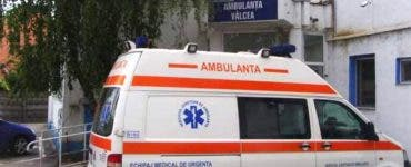 O fetiță de 12 ani a murit intoxicată după ce o ambulanța a refuzat să o transporte la spital