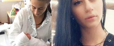 O tânără de 19 ani din Brăila a murit la câteva zile după ce a născut