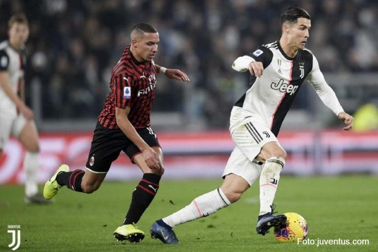 Probleme pentru Cristiano Ronaldo