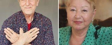 Rodica Popescu Bitănescu și Andrei Șerban, propuși cetățeni de onoare