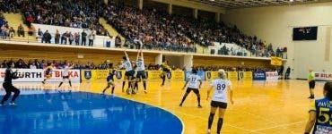 Scandal în handbalul românesc