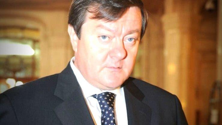 Sorin Frunzăverde, fost deputat și ministru PD a murit. Va fi înmormântat cu onoruri militare