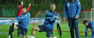 Suedezii nu vor să se antreneze în România