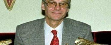Dudu Georgescu, fotbalistul cu două Ghete de Aur