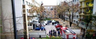 Tragedia din Timișoara. Patronul firmei de deratizare a fost reținut