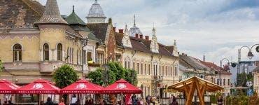 Un oraș din România a obținut 100 de milioane de euro din fonduri europene