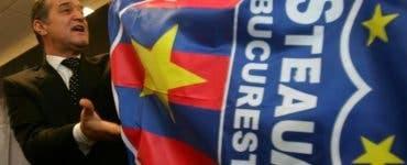 UEFA reaprinde scandalul dintre Becali și Talpan!