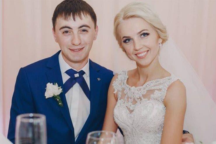 Un bărbat a aflat înainte de nuntă că soția l-a înșelat.