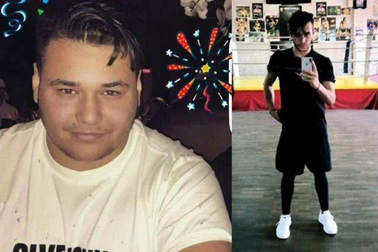 Cum arată Patrick Borcea după ce a slăbit 40 de kilograme