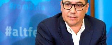 Propunerea lui Victor Ponta după rezultatul alegerilor prezidențiale