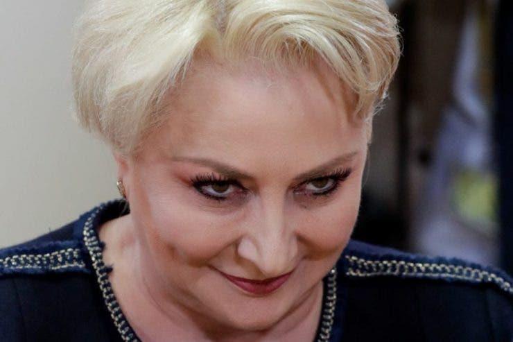 """Viorica Dăncilă, atac dur la adresa lui Iohannis: """"L-am nimicit"""""""