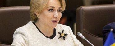 Viorica Dăncilă nu se consideră vinovată pentru eșecul la prezidențiale. Nu demisionează de la conducerea PSD