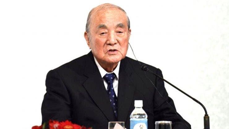 Fostul premier al Japoniei, Yasuhiro Nakasone, a murit la vârsta de 101 ani