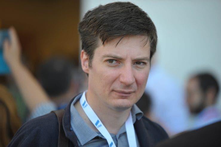 Andrei Caramitru