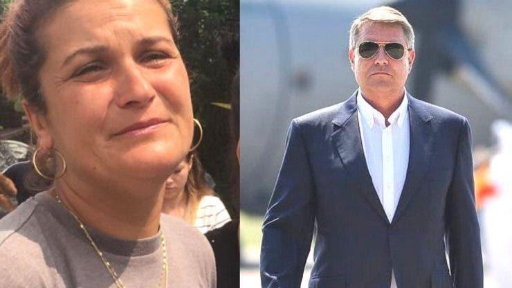 Cazul Caracal. Mama Luizei Melencu va fi primită la Palatul Cotroceni