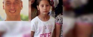 Cazul de la Dâmbovița. Tatăl fetiței de 11 ani ucisă de olandez va cere despăgubiri